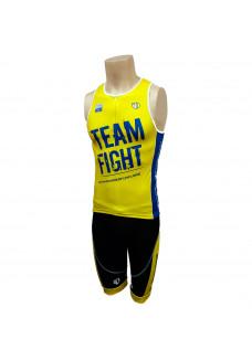 UCF Men's Tri Kit